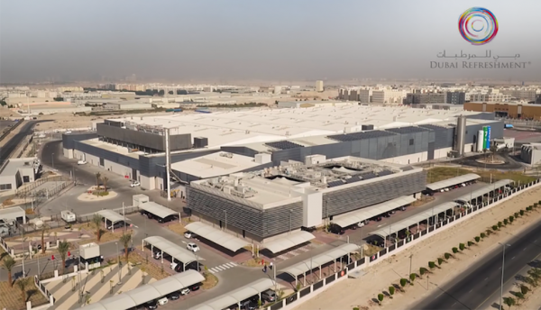 Fujitsu implements SAP HANA for Dubai Refreshment PJSC