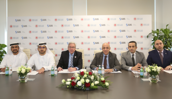 SAS partners with Special Olympics World Games Abu Dhabi to provide data insights