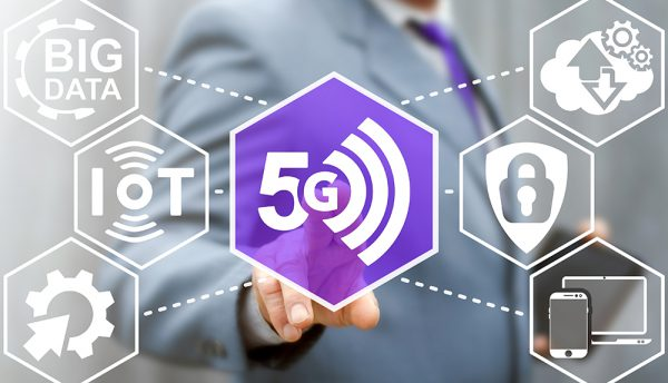 Competition launched in 5G, Internet of Things and AT in Egypt