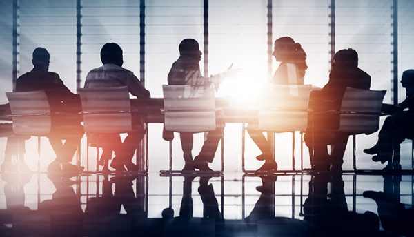 Cybersecurity: From back office conversation to boardroom priority