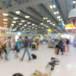 The importance of biometrics in video surveillance for the transport sector