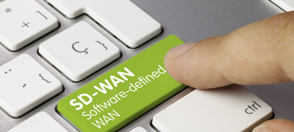 SD-WAN and the network of the future: Moving forward with confidence