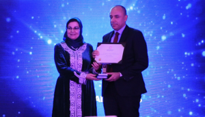 SAS recognised at Arab Best Awards for the third consecutive year