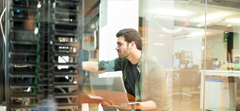 Enterprise Storage: The Foundation for Application and Data Availability