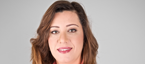 Get to Know: Gihane Mourad from ‎Gemalto