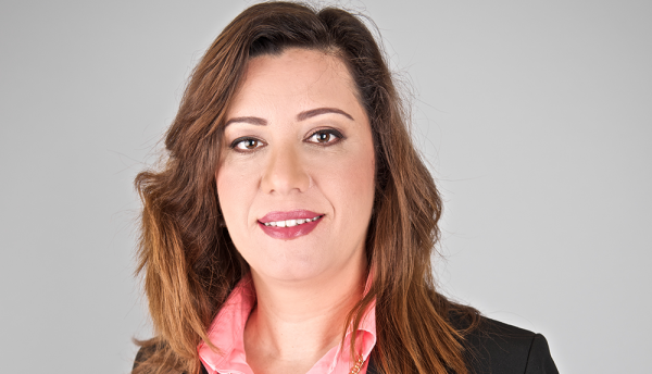 Get to Know: Gihane Mourad from Gemalto