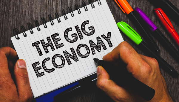 SAP: Using the Gig Economy to deliver superior experiences