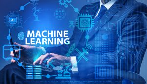 Machine Learning makes applications more effective