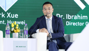 Huawei continues IT investment in KSA's Digital Transformation