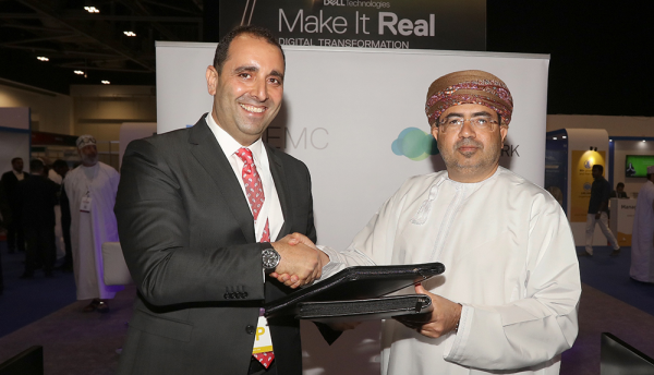 Oman Data Park leverages Dell Technologies' strategic expertise