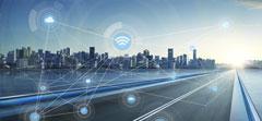 Smart building connectivity