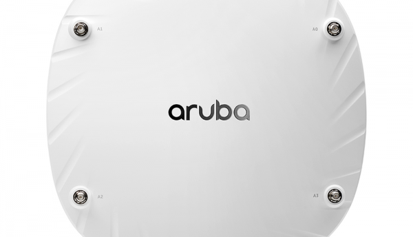 Aruba launches 530Series Access Points for high performance
