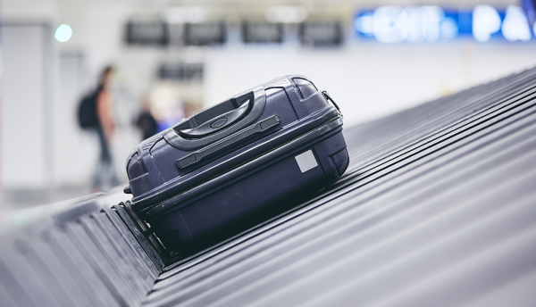 Mobile technology: the answer to better baggage handling