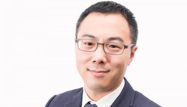 VeChain CEO on the future of Blockchain