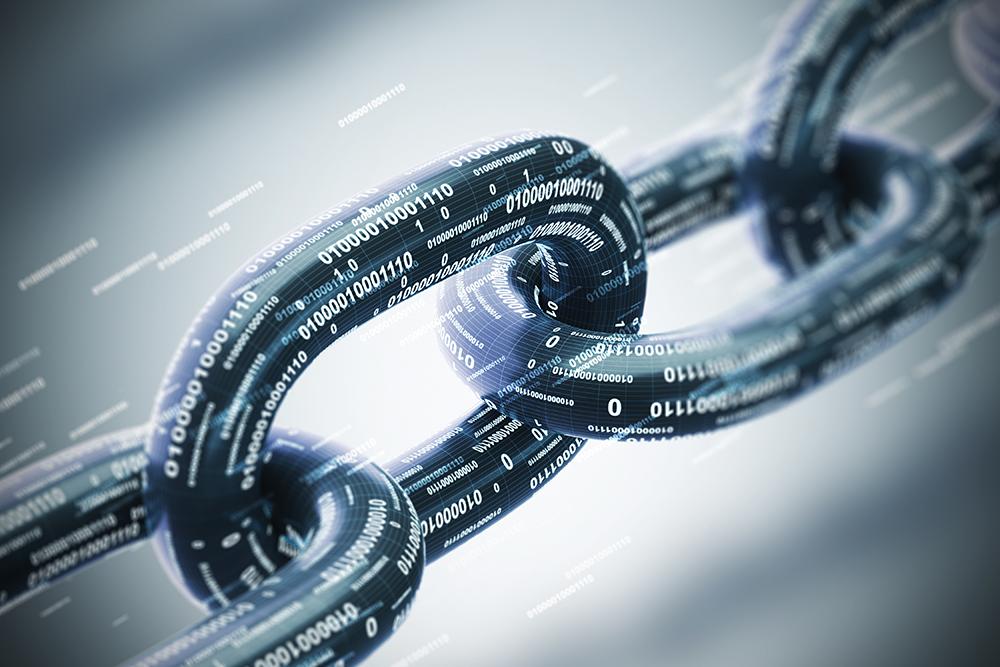 Lenovo Data Center Group showcases solutions at Blockchain summit