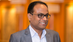 Finesse COO Sunil Paul on the future of predictive analytics