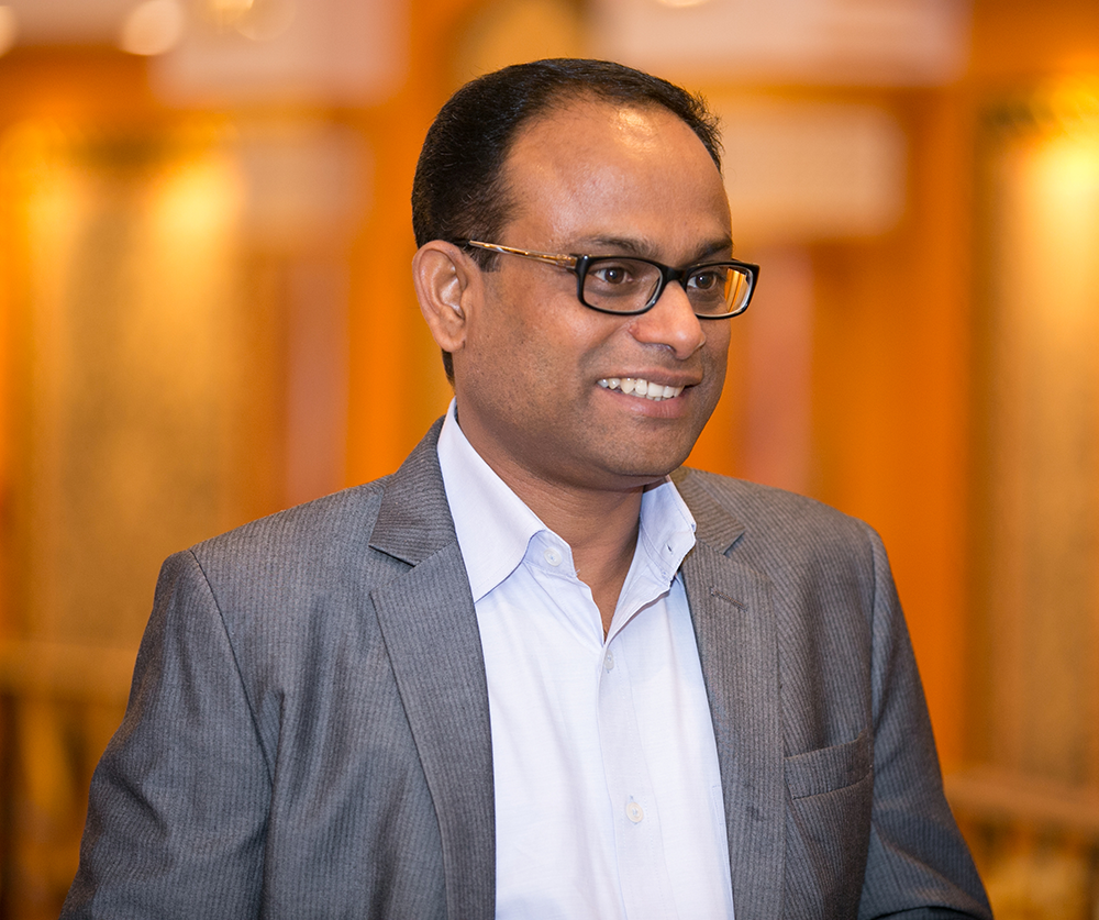 Finesse COO Sunil Paul on the future of predictive analytics for deeper insights