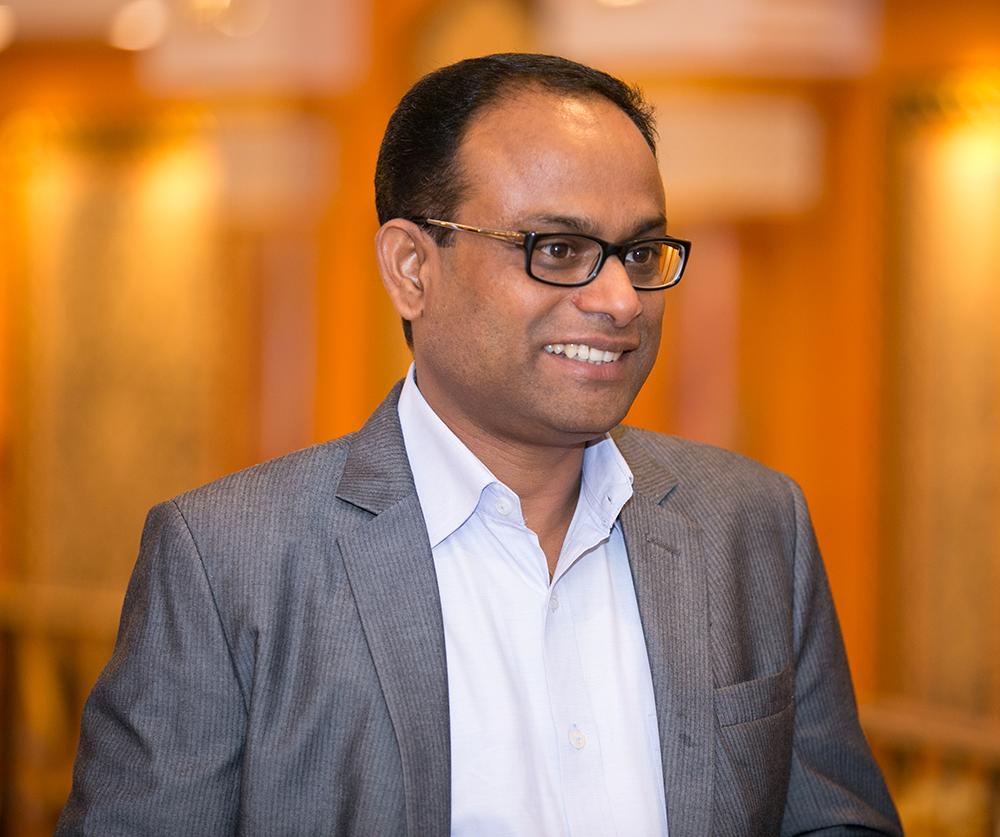 Finesse COO Sunil Paul on the future of predictive analytics