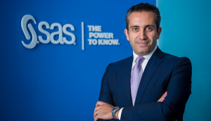 SAS showcases regional impact of advanced analytics and Artificial Intelligence