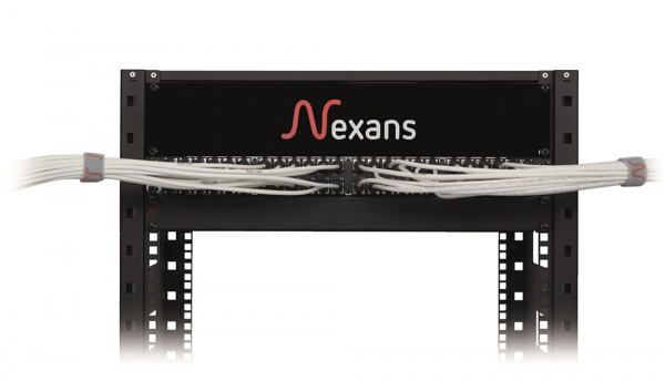 Nexans simplifies data centre network monitoring and scale-up
