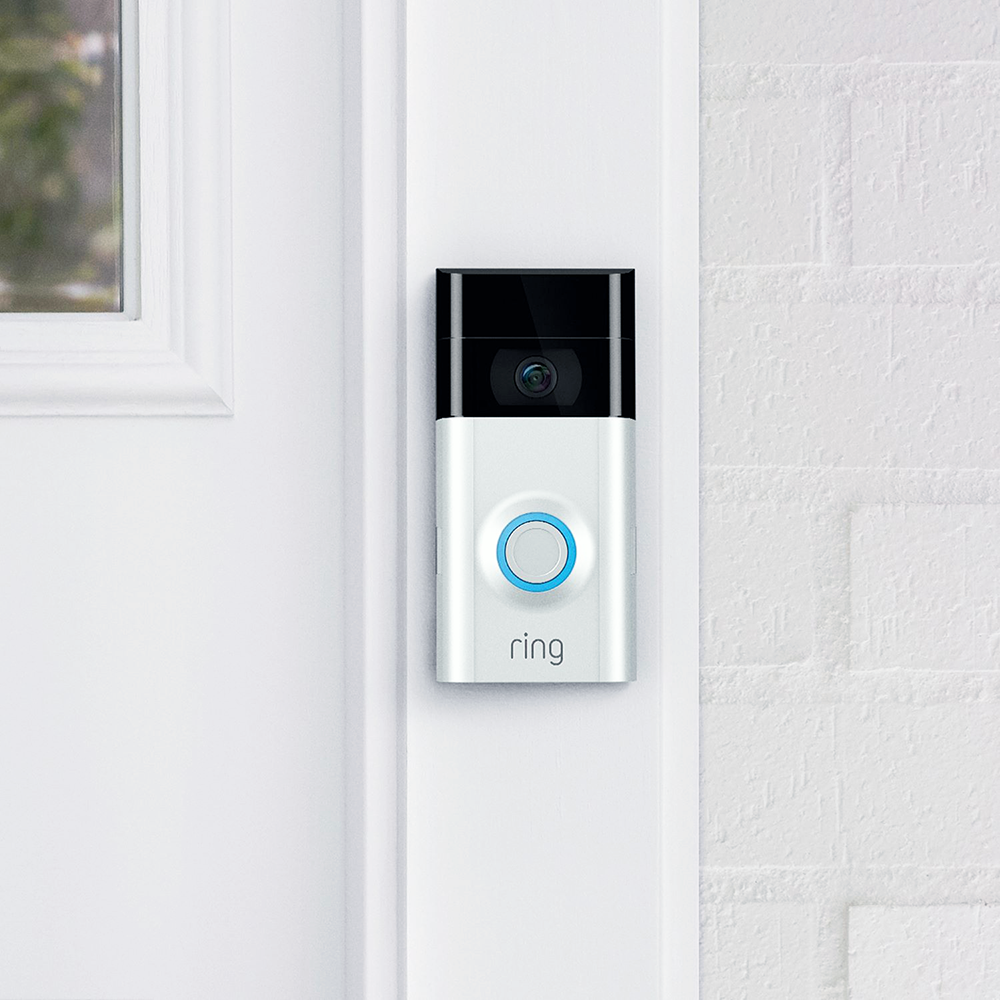 Ring to promote innovative home security at Intersec Saudi Arabia
