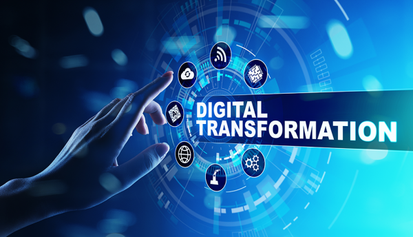 Six ways CIOs can help organisations in a digital age