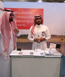Saudi Elenex 2019 underscores the KSA's leadership in renewable energy landscape
