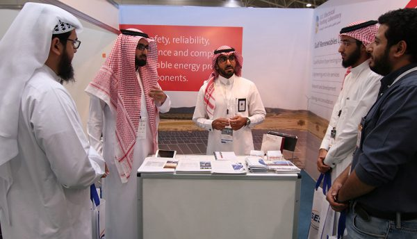 Saudi Elenex 2019 underscores the KSA's leadership in renewable energy