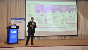 Microsoft demonstrates intelligent cloud solutions to oil and gas sector in Kuwait