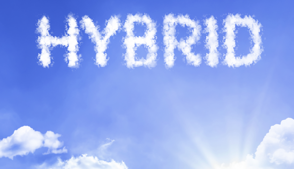 Hybrid cloud is the future: Five tips for successful implementations