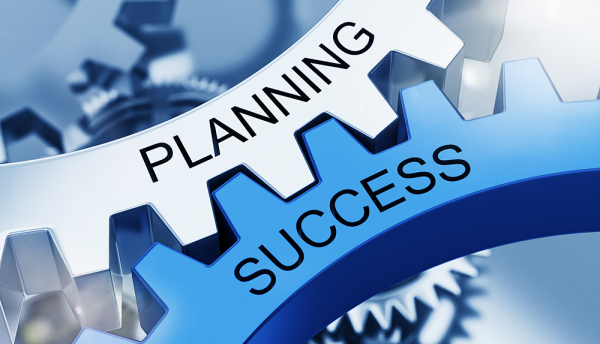 Integrated business planning with SAP