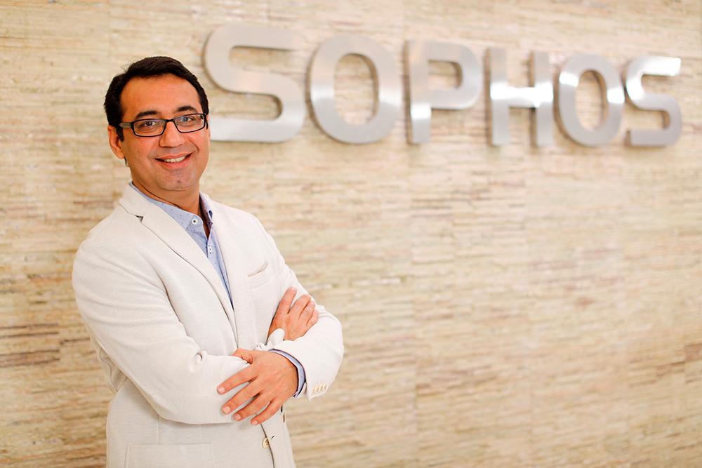 Sophos expert on avoiding network breaches