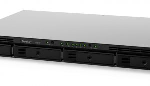 Synology launch RackStation RS819 with snapshot technology