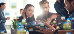 There's a Business Transformation Wave Coming. Will Your Network be Ready?