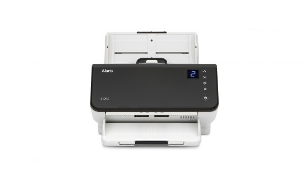 Alaris E1000 Series scanner wins better buys Editor's Choice Award