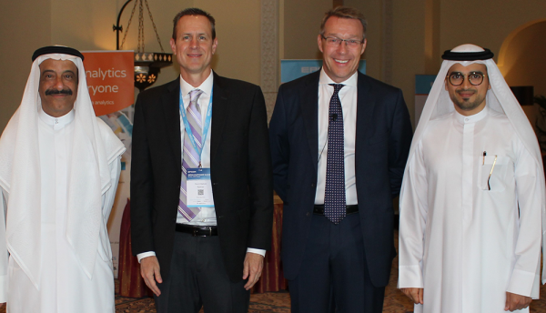 Epicor MENA Customer Summit 2019 puts spotlight on cloud, Industry 4.0 and the 'Connected Factory'