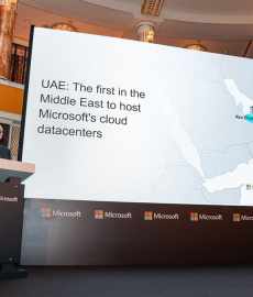 Microsoft launches two new cloud data centre regions in UAE