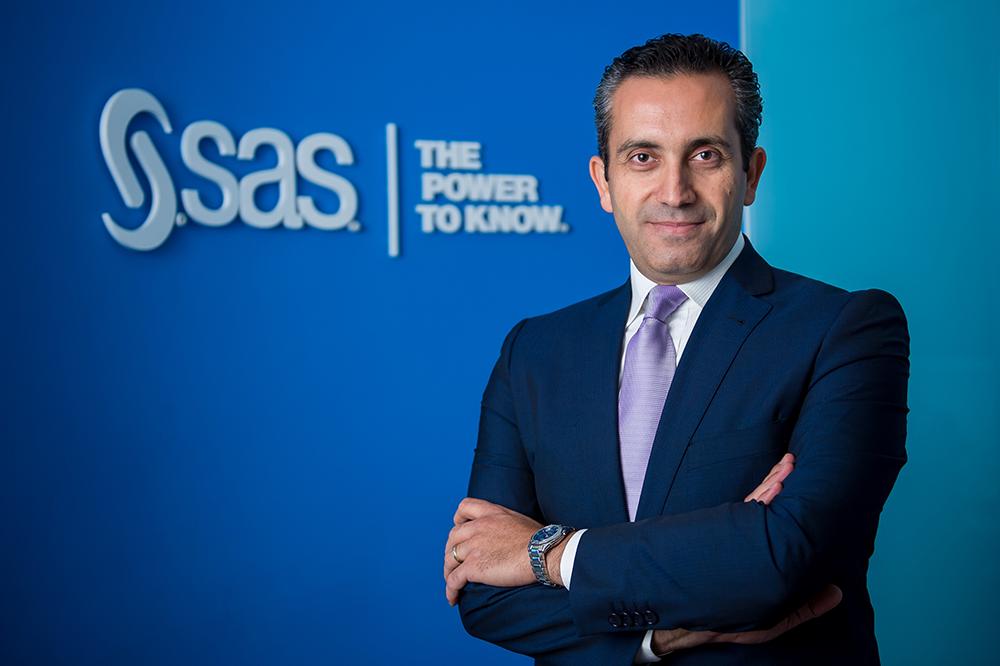 Emirates NBD enters into strategic partnership with SAS