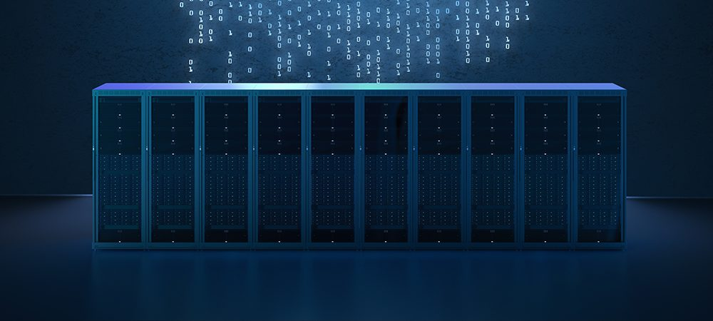 Vertiv launches new micro data centre system in EMEA