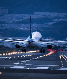 Airborne safety systems: To keep you safe