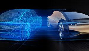 Autonomous Vehicle Simulation – Thales and XPI Simulation