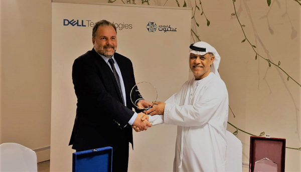 Ankabut selected as Dell Technologies cloud service provider in the UAE