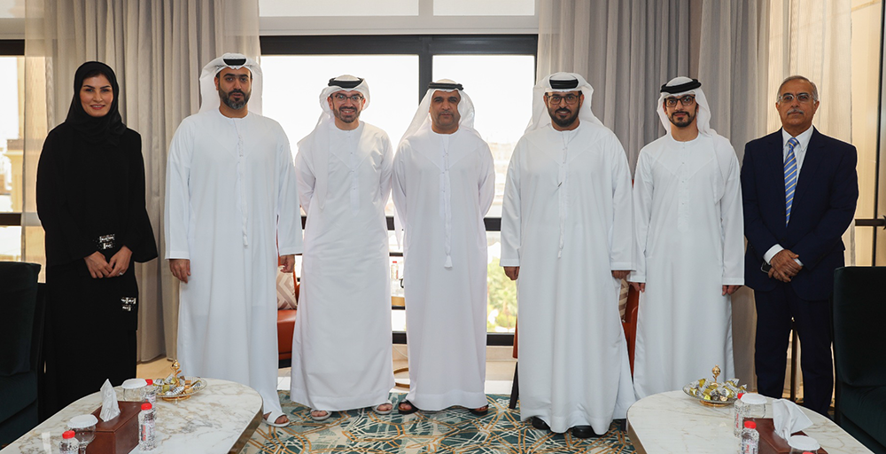 Emirates NBD boosts government department's digitisation strategy