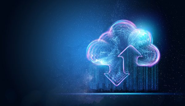 eHDF expert on enabling cloud as a first step to business transformation