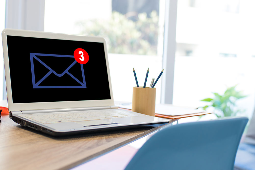 New Mimecast report reveals analysis of 67 billion rejected emails