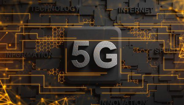 AT&T brings 5G to life