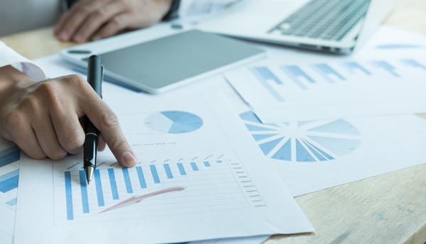 Using analytics to futureproof your organisation
