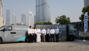 CAFU to provide on-demand vehicle maintenance services with AI capabilities