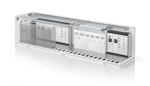 New tool weighs up cost of deploying prefab vs traditional data centres