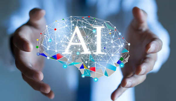 How decentralised AI can help Middle East businesses